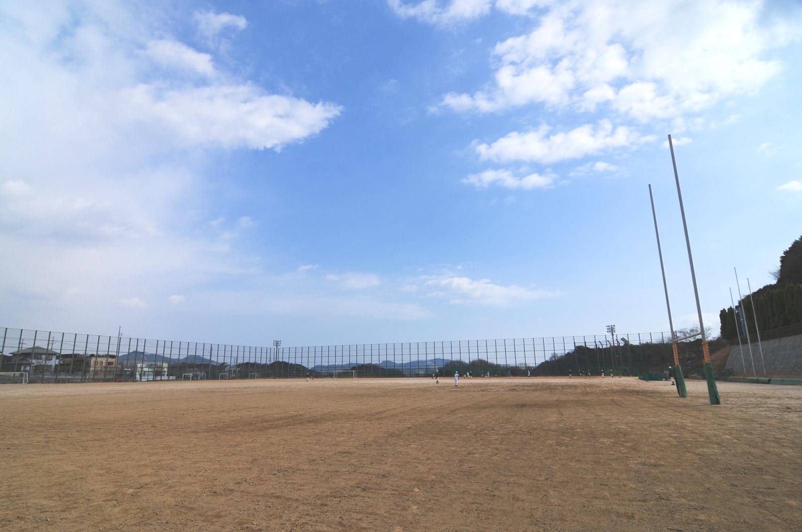 神戸市立工業高等専門学校校内画像