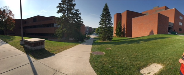 University of Wisconsin Stout Campus pic 1
