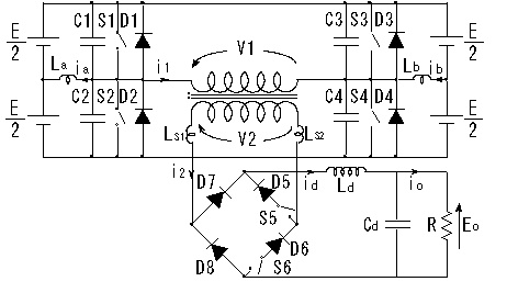 Inductors In Ac Dc Circuits likewise How Does The  mutator Convert AC To DC In A DC Generator furthermore 2 secondary moreover Maximize Power Supply Performance And Minimize Emissions besides 2. on difference in ac current and dc