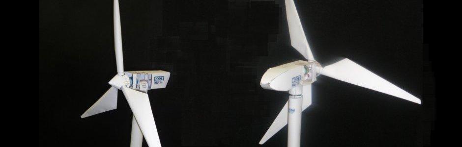 Wind energy essay